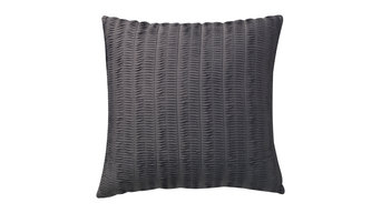 The Horizon Grey Decorative Pillow