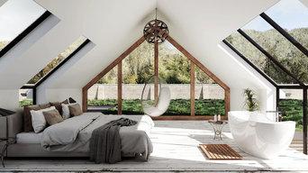 Storrington Master Bedroom