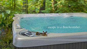 Beachcomber hot tubs