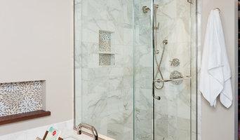 Alameda Master Bath Remodel