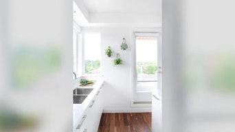 Highlight-Video von SHIFT Interiors