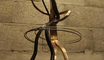 Anniversary Sculpture