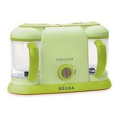 Beaba Babycook Pro 2X Baby Food Maker, Sorbet