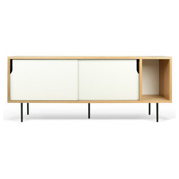 Scandinavian Buffets And Sideboards by Temahome