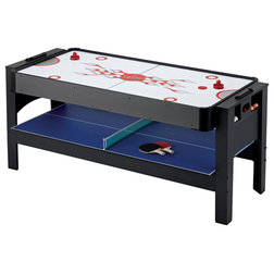 Contemporary Game Tables by GLD Products