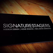 Signature Stagers - Luxury Home Staging's photo