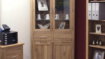 Opus Oak Modern Furniture