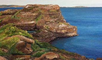 Groote Eylandt canvas commission
