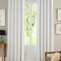 Scandinavian Window Treatments Curtains Blinds Shutters