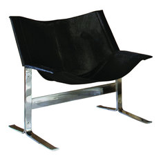 Cantilever Chair - Natural