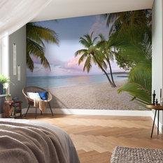 Paradise Morning   Tapeten