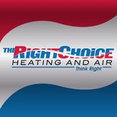 The Right Choice Heating & Air's profile photo