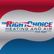 The Right Choice Heating & Air's photo