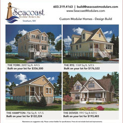 Stupendous Seacoast Modular Homes Inc Stratham Nh Us Interior Design Ideas Gentotryabchikinfo