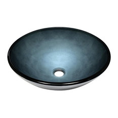Vessel Sink, Sink Only, No Additional Accessories
