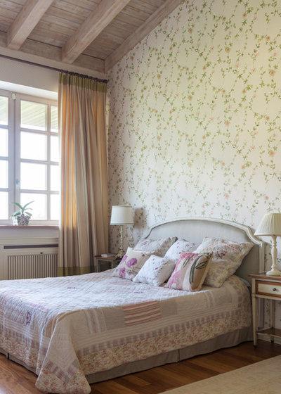 Современный Спальня by Uliana Grishina | Photography
