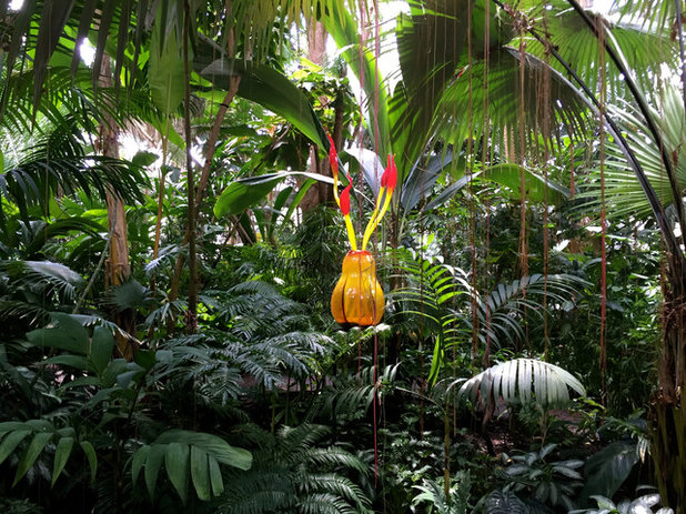 Events: Chihuly in the Garden at Atlanta Botanical Gardens