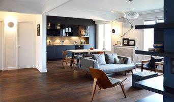 Réaménagements Appartement 120m2 Bois-Colombes