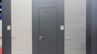Invizible- скрытые двери