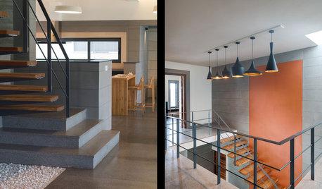 8 Unusual Colour Combinations for Interior Walls