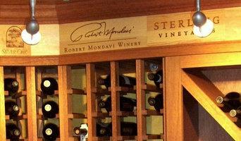 Grafton, WI - Wine Room