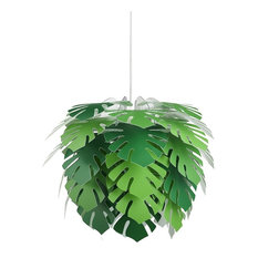 Illumin Philo Pendant Lamp, Green