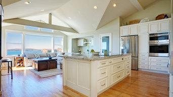 Bodega Bay Kitchen