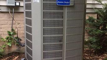 System Installations
