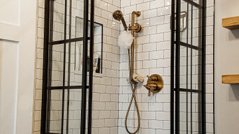 Chicago Shower Project