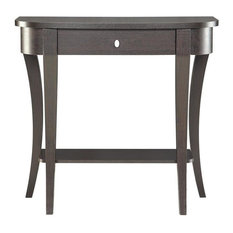 Pemberly Row Console Table - Espresso