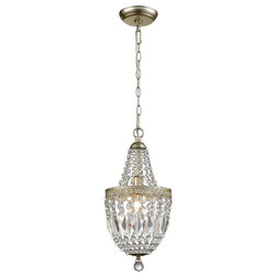 Traditional Pendant Lighting by HedgeApple
