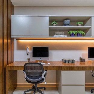 Idéer för funkis arbetsrum
