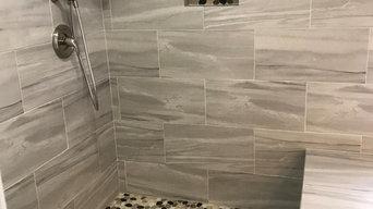 Austin and Linda Master Bathroom Renovation