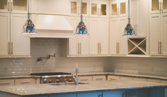 Champions Cabinetry