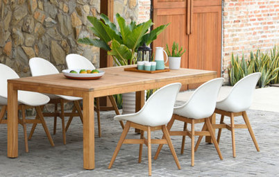 Up to 75% Off Alfresco Dining Sale