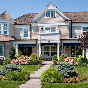 Coastal NJ Residence