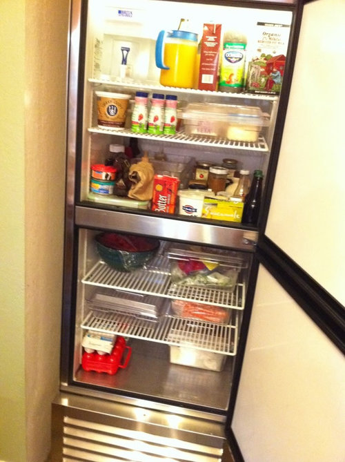 A Few Thoughts On My True Refrigerator