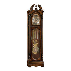 Archdale Grandfather Clock w/ Free In-Home Setup Included