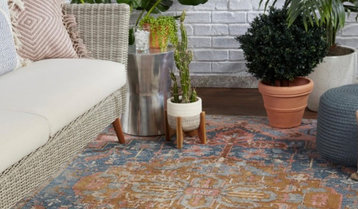 Bestselling Fall Outdoor Rugs