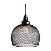 Vintage Style Industrial Pendant Light Mesh Chandelier Lighting