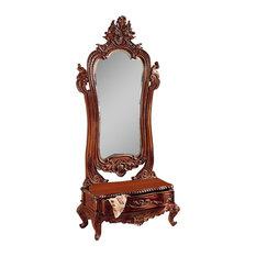 Thornwood Manor Dressing Mirror