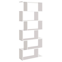 Contemporary Bookcases by Direct Furniture Suppliers