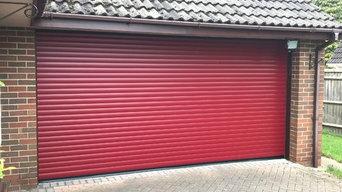 Roller Garaga Door