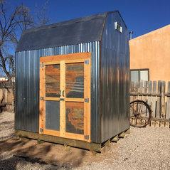 Extraordinary Structures Santa Fe Nm Us 87507
