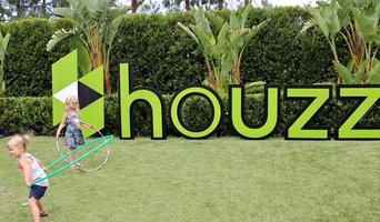 houzz logo display
