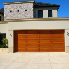 New Garage Doors El Cajon