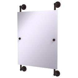 Traditional Bathroom Mirrors by Avondale Decor, LLC