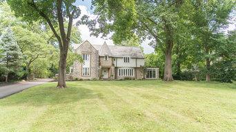 Classic Upper Arlington Home