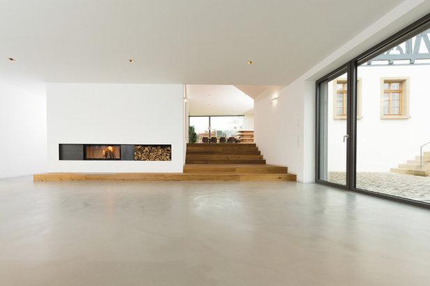 Modern  by Morber Jennerich Architekten