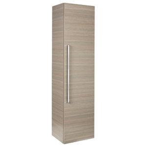Silhouette Linen Cabinet, Aria